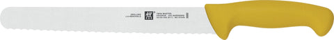 "TWIN® Master CARVING KNIFE 9.5"" / 240 mm, SCALLOPED EDGE"