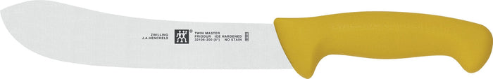 "TWIN® Master BUTCHER'S KNIFE 8"" / 200 mm"