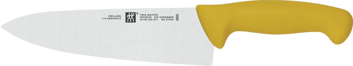 "TWIN® Master CHEF'S KNIFE 8"" / 200 mm"