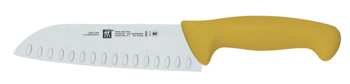 "TWIN® Master SANTOKU 7"" / 180 mm, GRANTON EDGE"