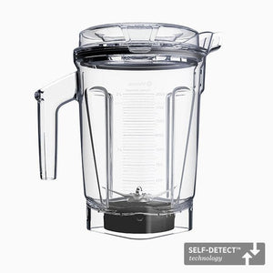Vitamix 64oz  Low Profile Container For use with Ascent Blender only