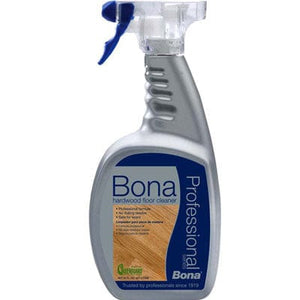 Bona Professional Hardwood Floor Cleaner
