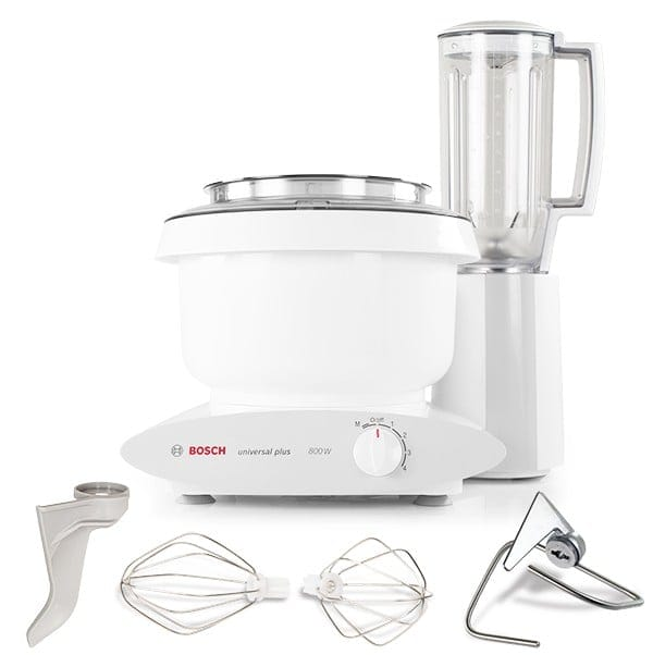 Bosch Universal Plus Kitchen Center Includes Blender