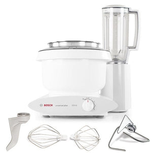 Bosch Universal Plus Kitchen Center  Includes Blender....See our Bosch Bundles too!