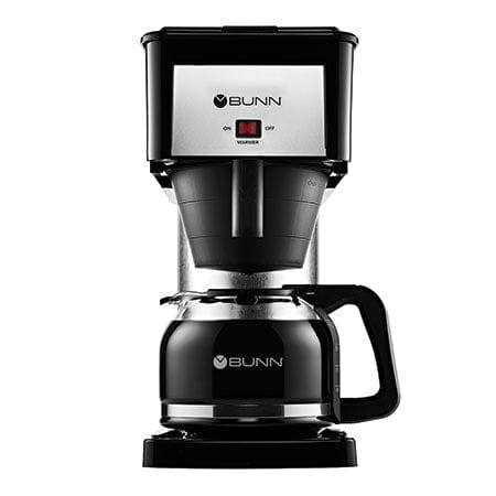 BUNN Home Coffee Brewer Black