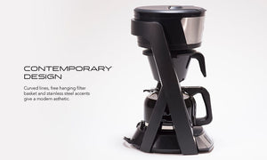 NEW MODEL | Bunn 10-cup Coffee Maker | Heat & Brew