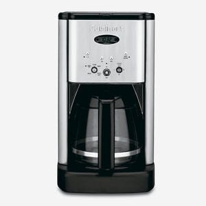 Cuisinart 12 cup Coffee Maker DCC1200c