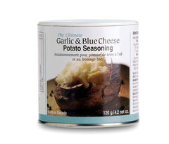 Garlic Box - Garlic & Blue Cheese Potato Seasoning