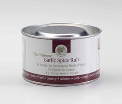 Garlic Box- The Ultimate Garlic Spice Rub