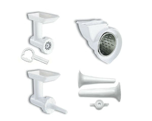 Kitchenaid Mixer Attach Pack KGSSA