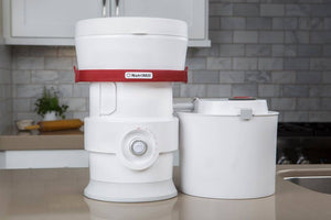 Nutrimill Plus Grain Mill Canada