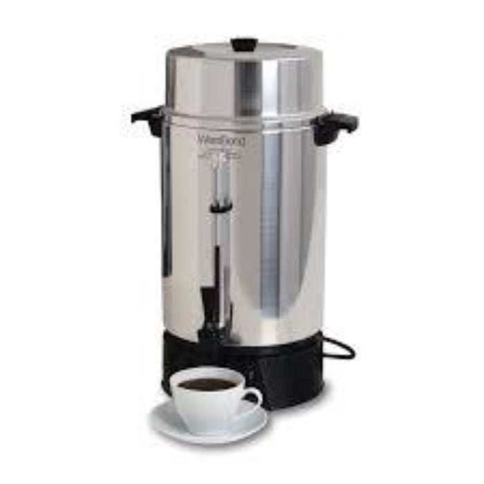 West Bend 100 cup Comercial Coffee Urn