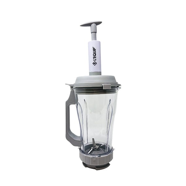 L'Equip Vacuum Blender Attachment for Bosch Universal Plus Canada