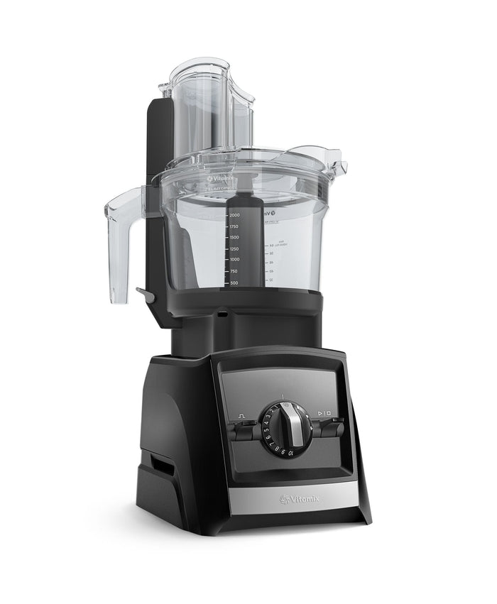 NEW! Vitamix 12 cup Food Processor Shredder Slicer Attachment Canada (067591) Free shipping
