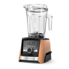 Vitamix Ascent Blender A3500 Canada Copper New Colour!