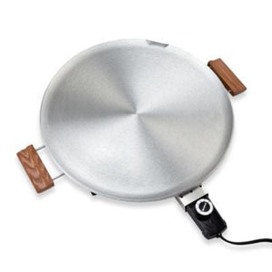 Bethany Housewares Lefse Grill Satin Finish 730 Canada (Lefsa)  Most Popular