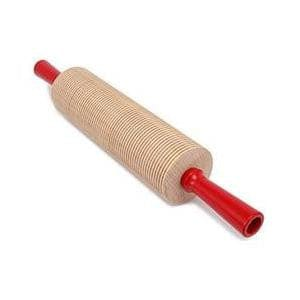 Bethany Housewares Corrugated Rolling Pin