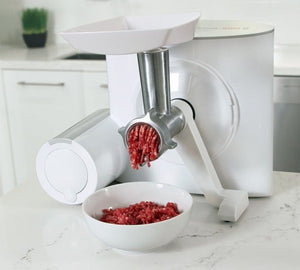 Bosch (L'Chef) Food Grinder & Meat Grinder Attachment muz6mg2