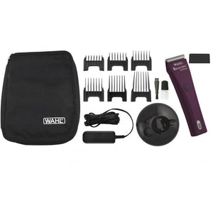 Wahl Lithium Bravura™ Clipper in Purple #56334