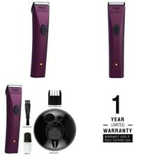 Wahl BravMini+™ Trimmer (PURPLE) #56342