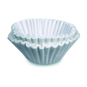 BUNN Quality Paper Coffee Filters (Case of 1,000)