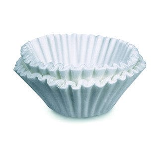 BUNN Quality Paper Coffee Filters (Pack of 100)