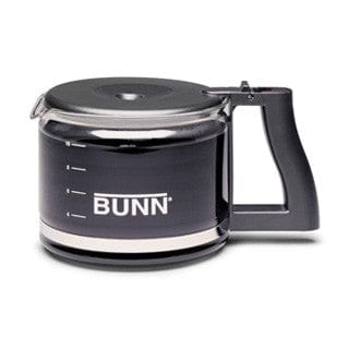 BUNN Glass Carafe - Black This carafe is no longer available please se Hometech BOSCH ...