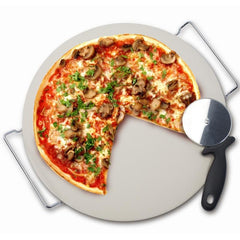 Danesco Pizza Stone Set