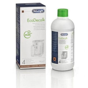 DeLonghi EcoDecalk Descaler 500ml. /4 Descaling Operations 5513296041 Canada