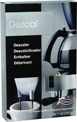 Dezcal Descaler - Approved for Tassimo Coffee Makers