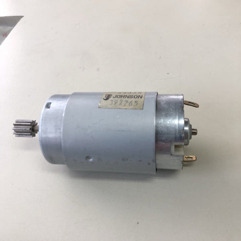 Power wheels motor 392265 Johnson 64325