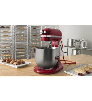 Kitchenaid 8 Qt Bowl Commercial Stand Mixer ksmc895 Canada Currently out of stock.  Pre-Order Now