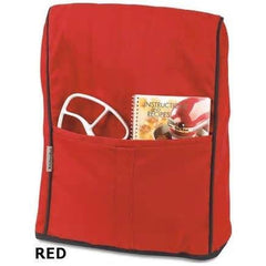 KitchenAid Cloth Cover - Comes in Red, White or Black