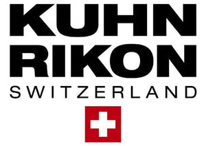 Kuhn Rikon 12-Quart Duromatic Stockpot Pressure Cooker, Stainless