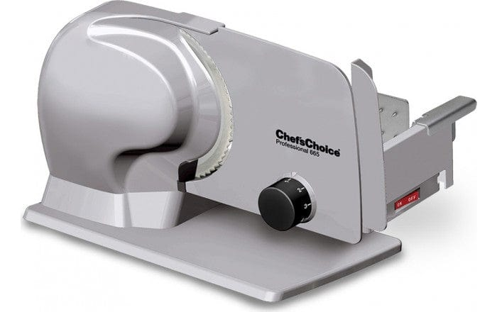 Chef's Choice M665 Food slicer Canada