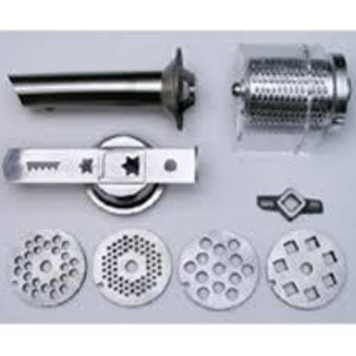 Bosch Food Grinder Accessory Kit muzj4as