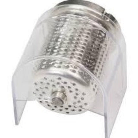 Bosch Grating Attachment for muz6fw4 Meat Grinder attachment