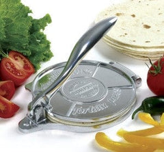 Norpro Tortilla Press 6""