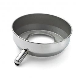 Omega 4000 stainless steel bowl Canada PBWLS4