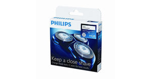 Philips Shaver Replacement Head HQ6/42 Canada Set of 3