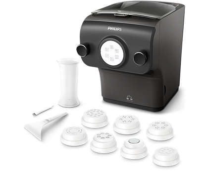 Philips Pasta Maker Avance Collection HR2382 hr2382/16 Canadda