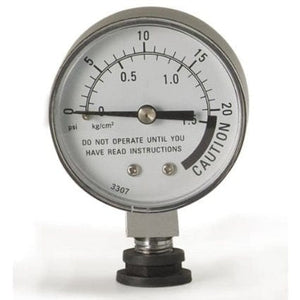 Presto Pressure Cooker/Canner Steam Gauge 85729 85734