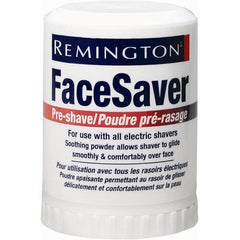 Remington Face Saver Pre-Shave Powder
