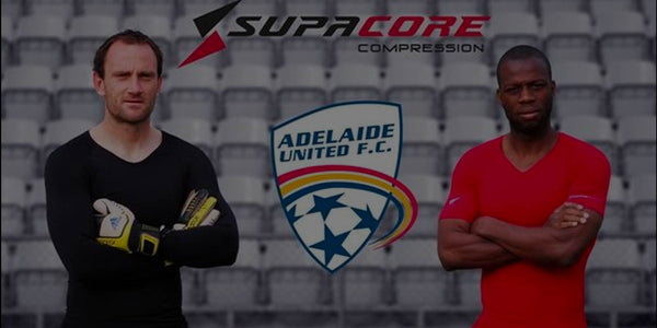Supacore and The Reds: United, Together as One