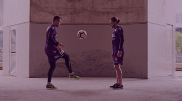 PERTH GLORY MEMBERS DISCOUNT REGISTRATION FORM