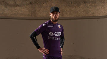 Perth Glory join Team Supacore