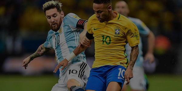 WIN tickets to the Argentina v Brazil soccer match at the MCG on June 9, 2017
