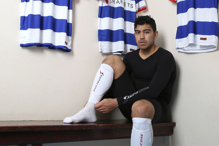 Massimo Luongo in Recovery