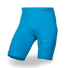 Training Compression Shorts - Aqua