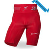 Patented Men's CORETECH® Injury Recovery and Prevention Compression Shorts - LTD Ed Red